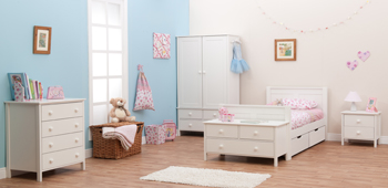 Kids' Furniture – Classical or Modern?