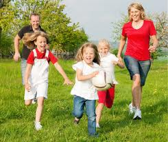 Why Exercise is so Important for Your Children