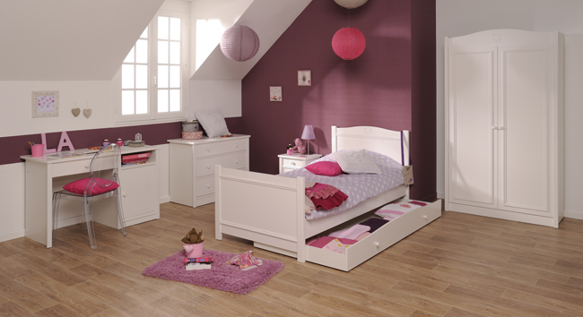 CAMILLE Roomset