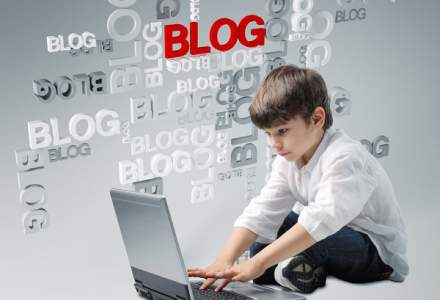 Blogging – The Benefits For Kids