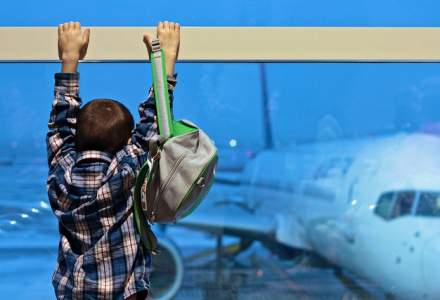 Travelling With Children – Top Tips For A Stress Free Travel Experience