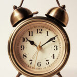 Telling the Time: When to Teach Your Children