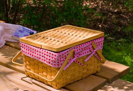 The Ultimate Picnic Spots in the UK