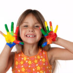 3 Simple Arts and Crafts Ideas Your Kids Will Love