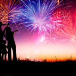 Places to Enjoy Bonfire Night in the UK