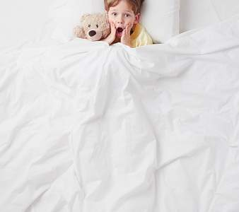 What are night terrors and How to deal with them