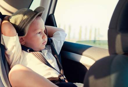 How To Keep Your Child Entertained On A Long Car Journey