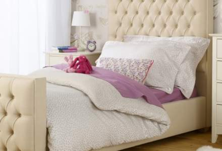 Why Your Child Needs a Double Bed
