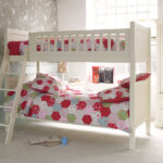 A Comprehensive Guide to the Different Types of Bunk Beds for Children