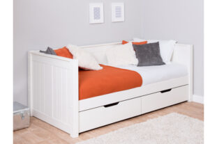 Stompa CK Day Bed With Underbed drawers