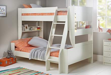 Double & Triple Bunk Beds
