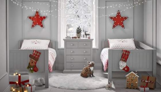 How to Make a Bedroom Cosy