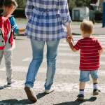 Road Safety with Children