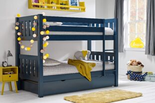 Jubilee Midnight bunk