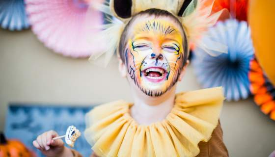 Which character should your child be this world book day?