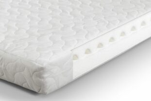 Airwave cotbed mattress