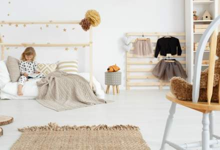 childrens beds and teepees for cosy corners