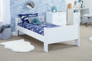 Bloc Single bed